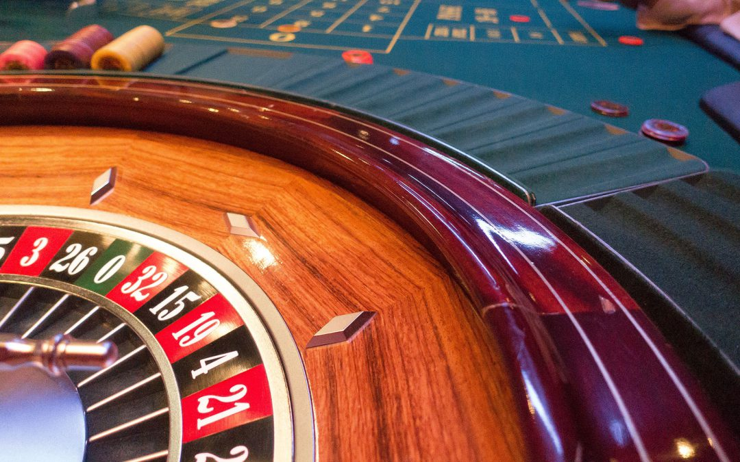 Casino-Abend